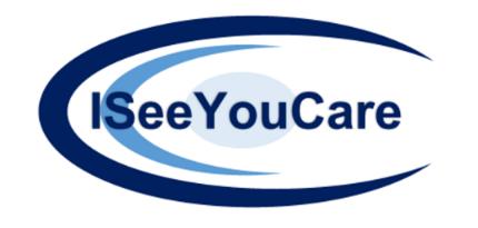ISeeYouCare Logo