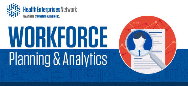 Workforce Planning and Analytics | Health Enterprises Network