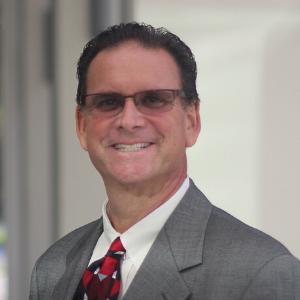 David G. Wolf, Ph.D.