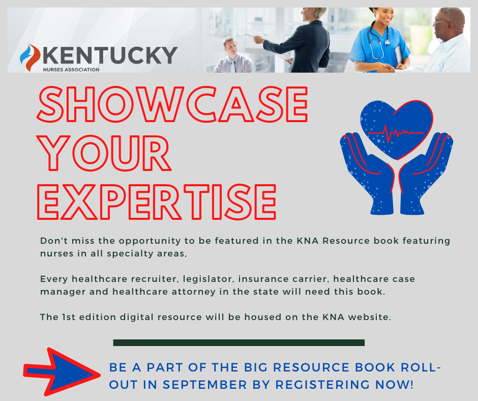 Showcase Your Expertise