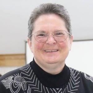 Elisa Zuber, PhD